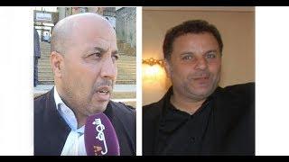 بالفيديو..على لسان محاميه..هاكيفاش دايرة نفسية مشتري المتهم بقتل زوج عشيقته البرلماني عبد اللطيف مرداس |