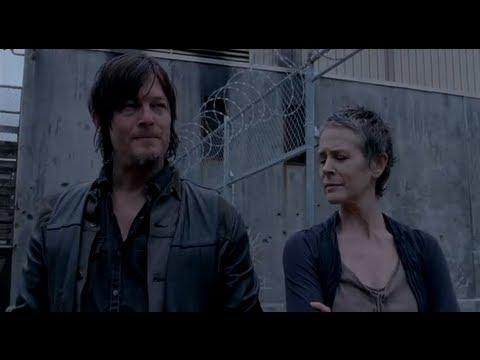 The Walking Dead Season 4 Comic-Con Trailer - Video Review - Analysis
