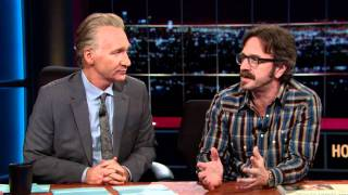 Real Time With Bill Maher: Overtime: Marc Maron, Dan Savage, Mark Cuban