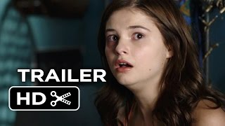Insidious: Chapter 3 Official Trailer #1 (2015) Stefanie