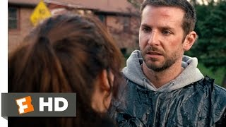 Silver Linings Playbook (4/9) Movie CLIP I Like To Run