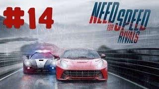 Need For Speed: Rivals Walkthrough Part 14 Racer