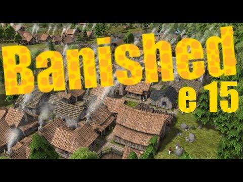 Banished Episode 15 - Census!