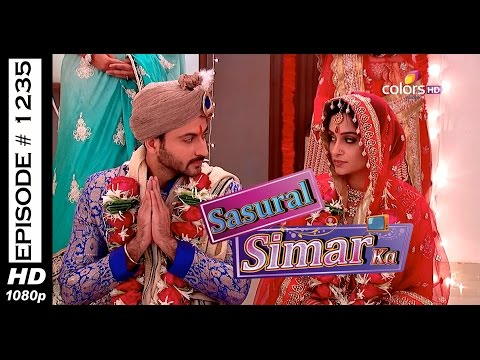 Sasural Simar Ka - 20th July 2015 - ससुराल सीमर का - Full Episode (HD)