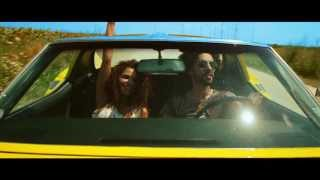 Viky Red - Miroase a dragoste de-o vara 2013 (VideoClip Original)