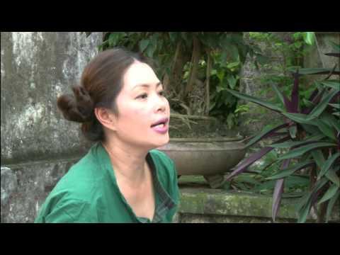 Hài Ngắn - Hài Thăng Long - Cô Thắm Đi Đẻ