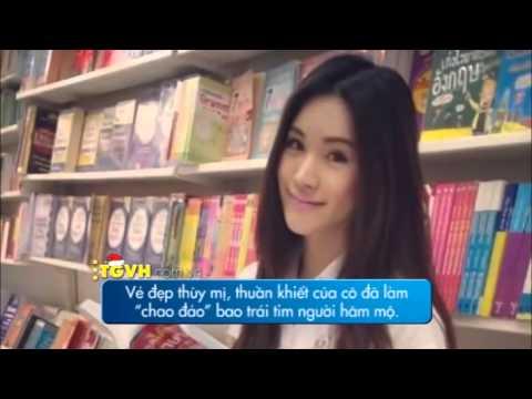 10 mỹ nhân chuyển giới xinh đẹp nhất Thái Lan