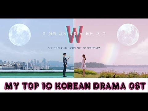My Top 10 Korean Drama OST