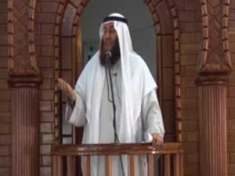 خطبة / رجال ذللوا سبل المعالي - أ.د. سلمان الداية ( عضو رابطة علماء المسلمين )