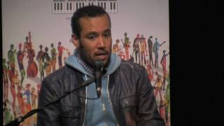 Ben Harper - Press conference 2009