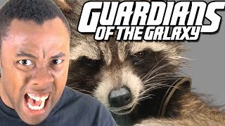 GUARDIANS of the GALAXY Most Important Movie Ever? : Black Nerd Rants