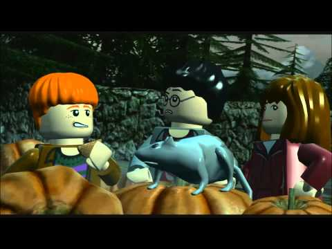 LEGO Harry Potter and the Prisoner of Azkaban FULL MOVIE