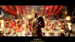Manchu-Lakshmi-Song---Anaganaga-O-Dheerudu
