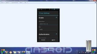 Configuracion Con Droidvpn Para Internet Gratis Para