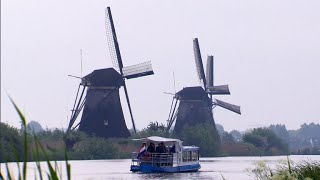 Lessons from Holland on fighting rising sea levels