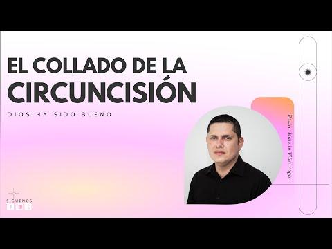 El collado de la circuncisión