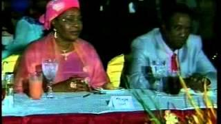 Coumba GAWLO African Tour 2013 Au Niger