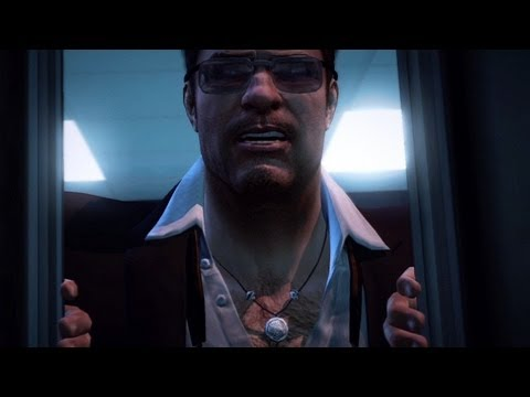 Dead Rising 2: Off the Record - Walkthrough Part 2 - Find Zombrex (Gameplay & Commentary)