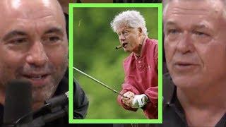 Ron White Golfed with Bill Clinton | Joe Rogan