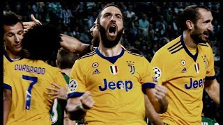 An epic night awaits in Athens   Olympiacos vs Juventus