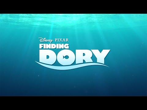 H�ada sa Dory - trailer na rozpr�vku