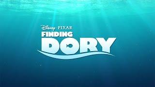 Hľada sa Dory - trailer na rozprávku