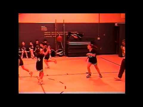 St. Mary's - Champlain 5&6 Girls 3-14-99