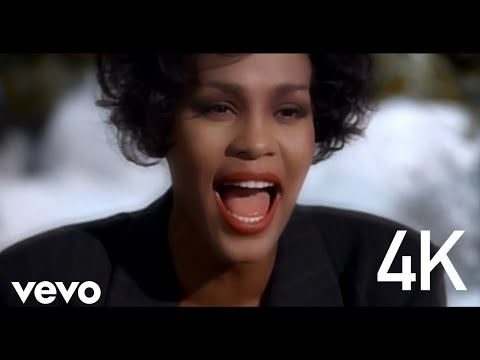 télécharger Whitney Houston – I Will Always Love You