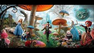 Animation Movies Full Movies English Alice In Wonderland