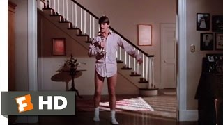 Risky Business Official Trailer #1 (1983) HD