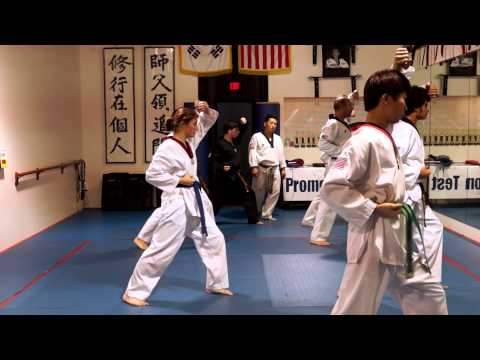 Business Spotlight: World TaeKwonDo Academy | Carmel Valley San Diego 92130