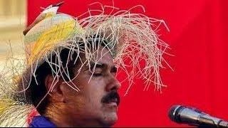 Mensaje Para El Presidente De Venezuela Nicolas Maduro De