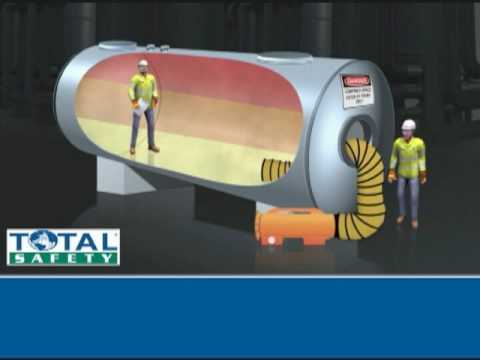 Total Safety Confined Space Youtube