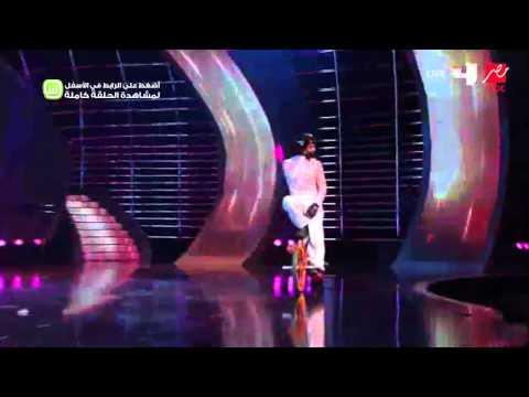 Arabs Got Talent - النصف نهائيات - عبدالله المصعبي