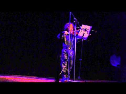 VIVA Escola de Artes - Edmilson Luiz Freire Freitas tocando
