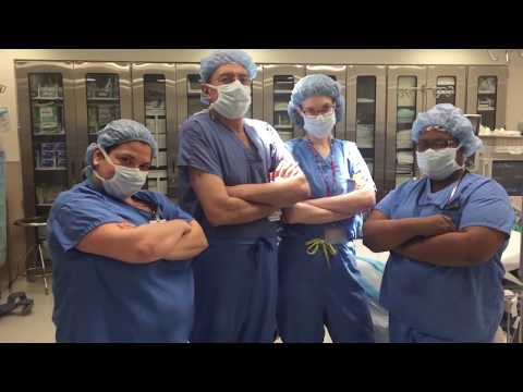 The OB/GYN Rap