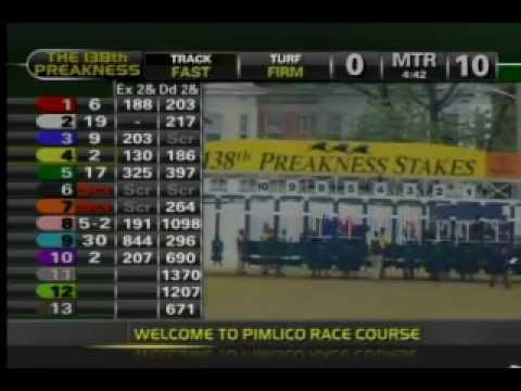 Vidéo de la course PMU THE MARYLAND SPRINT HANDICAP