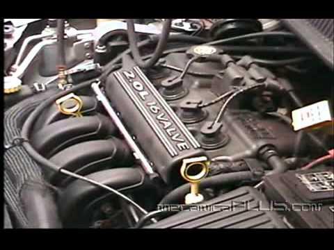 Afinación DODGE NEON 2 L. - Introducción - www.mecanicaplus.com