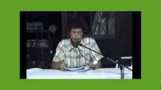 Poeta Maria Eugenia Marin lee sus poemas. view on youtube.com tube online.