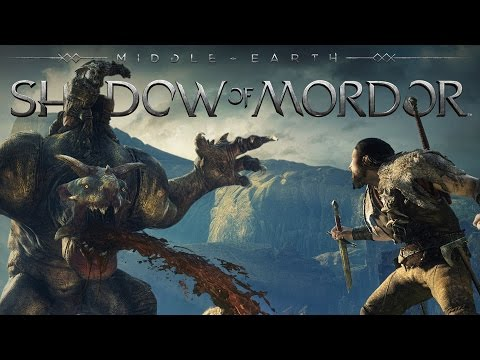 Middle-earth: Shadow of Mordor - Lord of the Hunt Season Pass Trailer