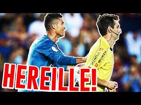 FIFA 18 | FUT CHAMPIONS | TUOMARI HEREILLE!!