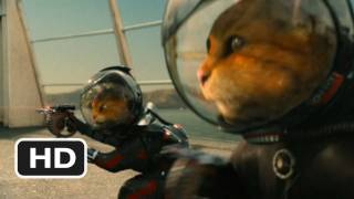 Cats & Dogs: The Revenge Of Kitty Galore Official Trailer