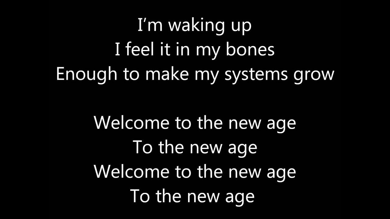 Imagine Dragons - Radioactive Lyrics - YouTube