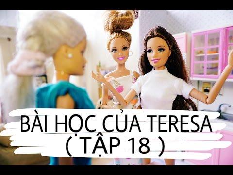 Bộ phim BÀI HỌC CỦA TERESA (TẬP 18) - NGƯỜI GIÚP VIỆC BÍ ẨN - SONG THƯ CHANNEL