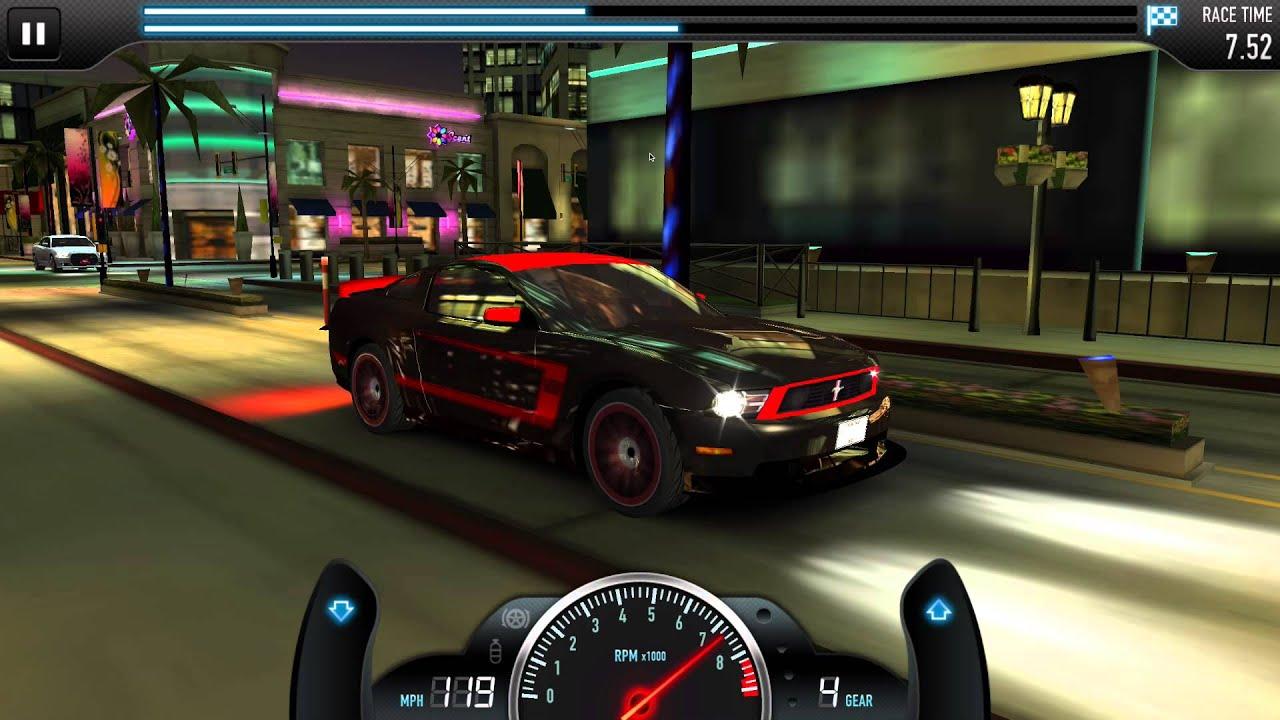 Csr  Fastest Maxed Cars