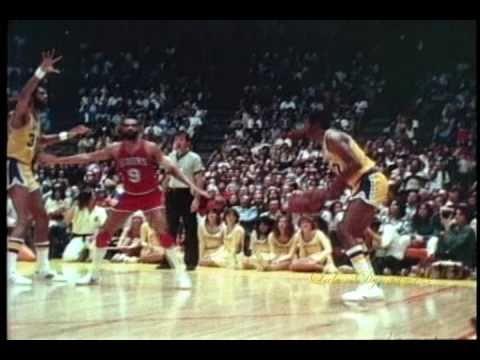 1979-80 Los Angeles Lakers: That Magic Season Part 2/3