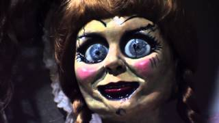 Annabelle Horror Movie Official Trailer In Hindi
