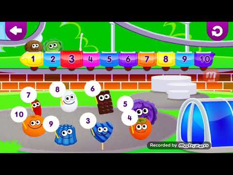 Learning numbers 123 | funny food 123 😍😍😍😍😍😍😍😍 || ABC kids