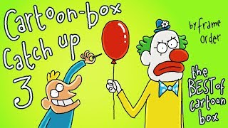 Cartoon Box Catch Up 3 | the BEST of Cartoon Box