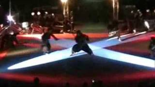 World Of Martial Arts (Indonesian Pencak Silat